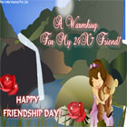 Happy Friendshipday